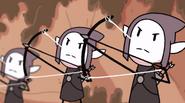 Bragga archers