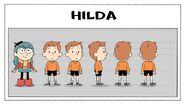 HildaTV david-chara-sheet