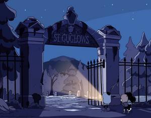 St. Guglows graveyard entrance.png