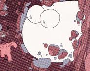 Giant Rock-chewing Slug