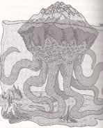 Kraken novelization