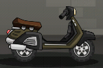 Scooter black brown.png