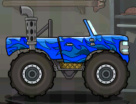 Monster Truck blue flame.png