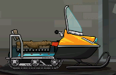 Snowmobile orange blue.png