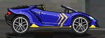 Supercar Blue Yellow Arrow.png