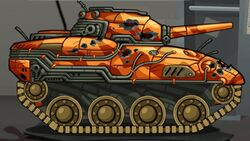 Tank battle damage.jpg