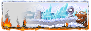 Adventure background Racer Glacier.png