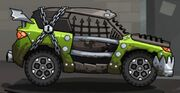 Rally Car Gator and Chains .jpg
