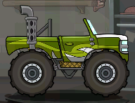 Monster Truck dark green.png