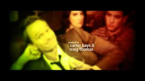 How I Met Your mother Intro Season 7 Episode 14 - 46 Minutes