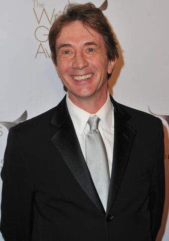 Martin Short How I Met Your Mother Wiki Fandom She is an actress and writer, known for soap (1977), throb (1986) and the love boat (1977). martin short how i met your mother