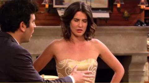 "How I Met Your Mother 9x15 Promo HD ""Unpause"""