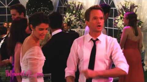 'How I Met Your Mother' Series Finale Spoiler Clip-0