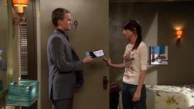 Barney convinces Lily.png