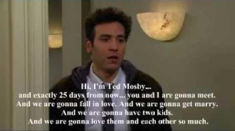 John Swihart- You're all alone (Ted Mosby Speech)-0