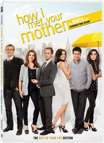 season 9 how i met your mother wiki fandom season 9 how i met your mother wiki