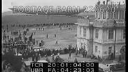 Graf Zeppelin Over Moscow 220620-01 Footage Farm
