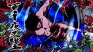 Tenma Faces Hundred-Thousand Demon Drop