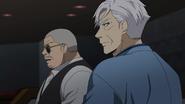 Tokio and Akio Watch