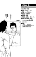 Okochi Manabu Profile