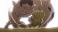 Ozeki Defeats Daniel
