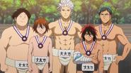 Oodachi Sumo club Victory