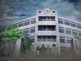 Ishigami High School