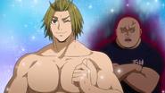 Mizuki Infuriates Keiichi