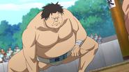Itou's Physique
