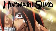 Hinomaru Sumo - Opening 1 FIRE GROUND