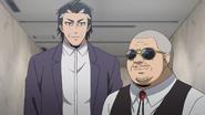 Yamatokuni Congratulates Hinomaru