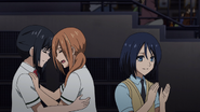 Managers Happy for Hinomaru