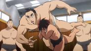Hinomaru Lifting Norihiro
