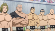 Ishigami High Sumo Team