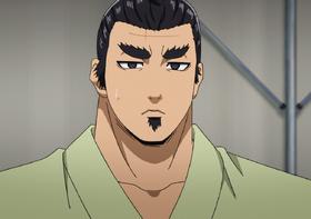 Saenoyama Norihiro Anime.png