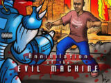 Annihilation of the Evil Machine