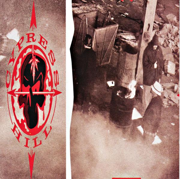 Cypress Hill (album)