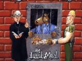 Tha Last Meal
