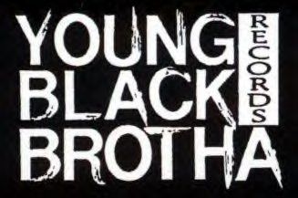 Young Black Brotha Records