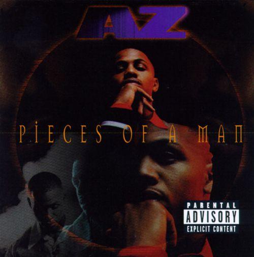 Pieces of a Man (AZ album)