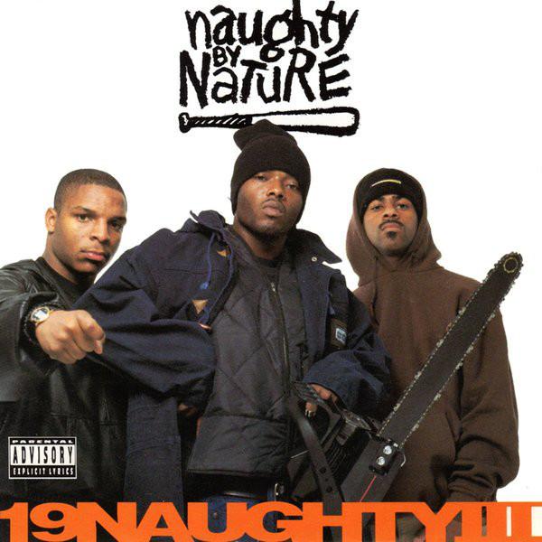 19 Naughty III