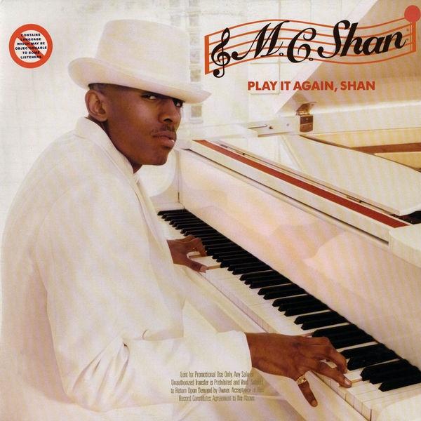 Play It Again, Shan