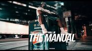 Hall Jr -The Manual