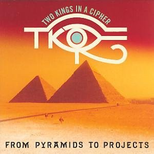 From Pyramids to Projects