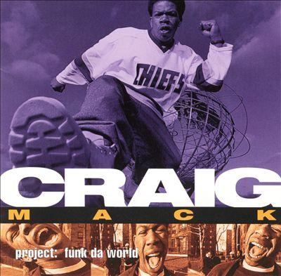 Project Funk da World