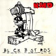 Black Bastards