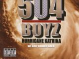 Hurricane Katrina: We Gon' Bounce Back