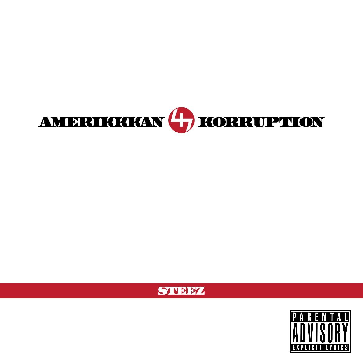 AmeriKKKan Korruption