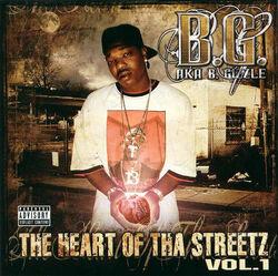 The Heart of tha Streetz, Vol. 1.jpg