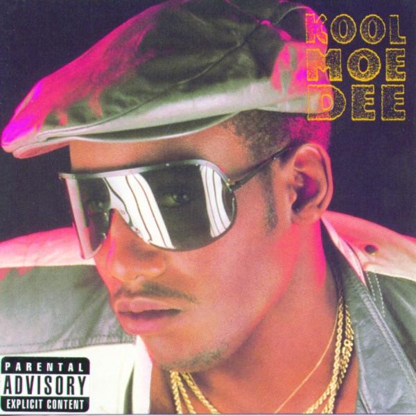Kool Moe Dee (album)